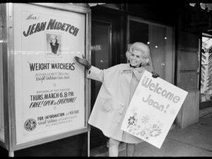 Weight Watchers oprichtster