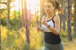 Weight watchers sporten