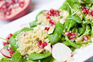 Weight watchers salade recepten