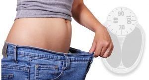 Gezond afvallen met Weight Watchers